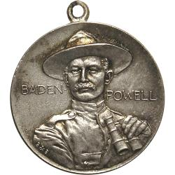 Great Britain: Boer War: Baden-Powell / Justice & Empire