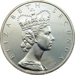 SA Union: Elizabeth II Coronation: South Africa Set: Silver