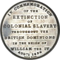 Great Britain: Extinction of Colonial Slavery in Dominions