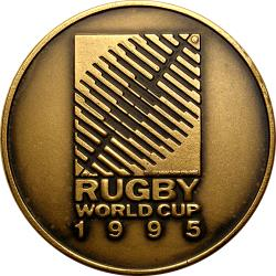RSA (Post-1994): South African Rugby World Cup: Line Out