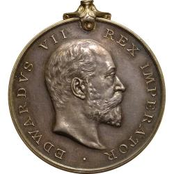 Colony of Natal: Natal Native Rebellion Campaign Medal
