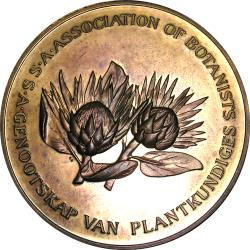 RSA (Post-1994): South African Association of Botanists Award