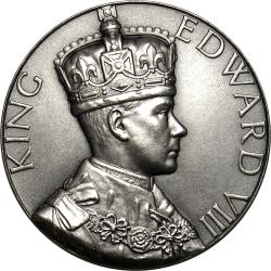 Great Britain: King Edward VIII Ascension and Abdication