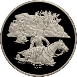 RSA (Pre-1994): Zulu War Centenary Set of Six Medals