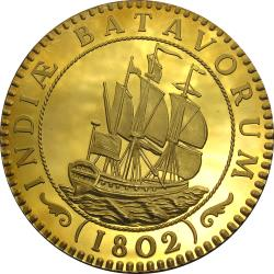 RSA (Pre-1994): Cape Coin Heritage Set (30 Medals): [C] The Seaborne Empires (6 Medals)