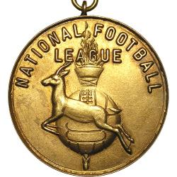 RSA (Pre-1994): National Football League Award