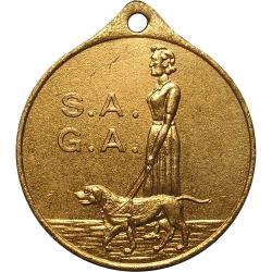 SA Union: South African Guide-Dogs Association